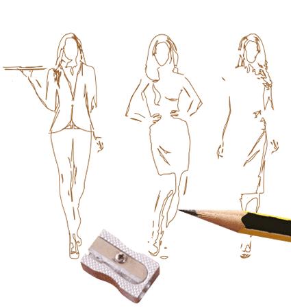 Exclusief ontworpen bedrijfskleding Suit Up