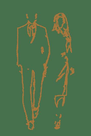 Bedrijfskledij Corporate Fashion Suit Up