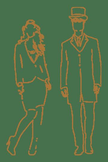 Suit Up uitvaartkleding