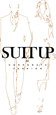 Suit Up Corporate Fashion | Bedrijfskleding