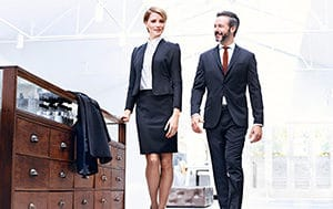 Suit Up Formeel bedrijfskleding corporate fashion