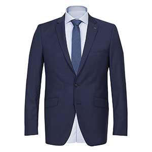 Formele bedrijfskleding kostuum Suit Up