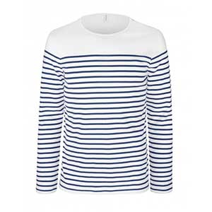 Horecakleding collectie sailor shirt