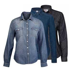 Suit-Up-bedrijfskleding-denim-Shirts