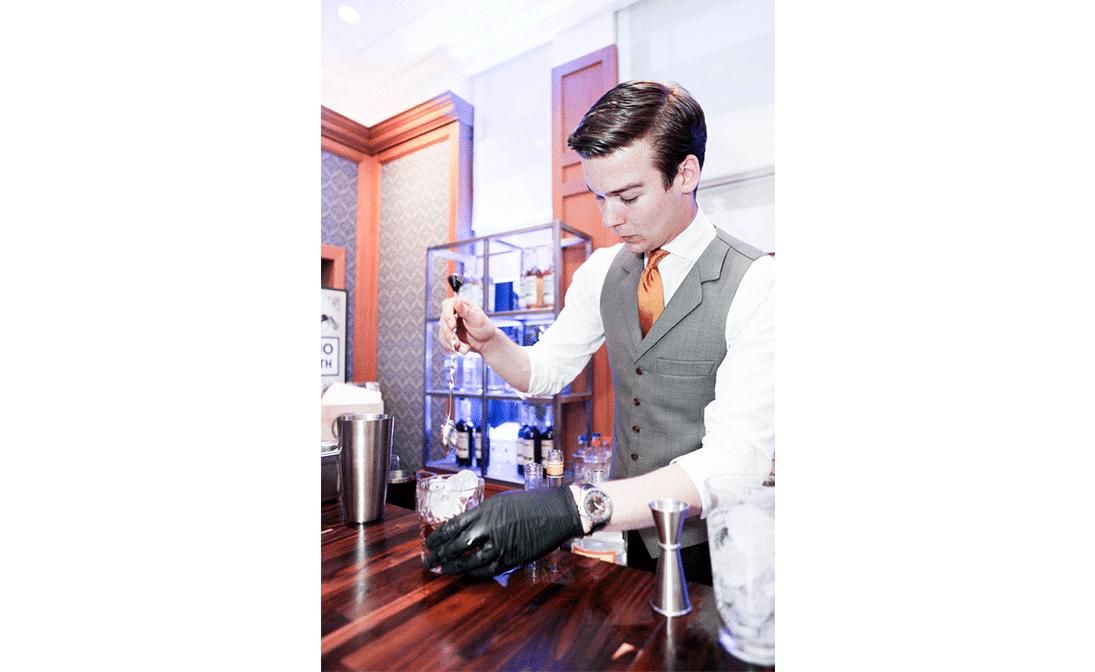 Suit Up | IGC Bedrijfskleding op maat