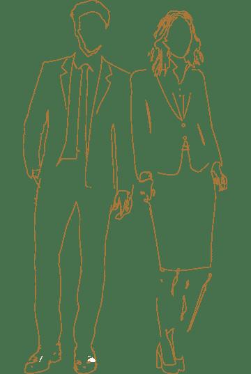 Suit Up uitvaartkleding Uitvaartleider