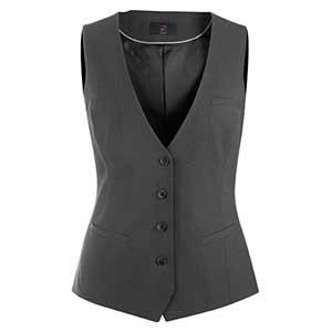 Suit Up uitvaartkleding gilet