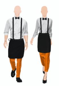 Illustratie F&B Bar Suit Up
