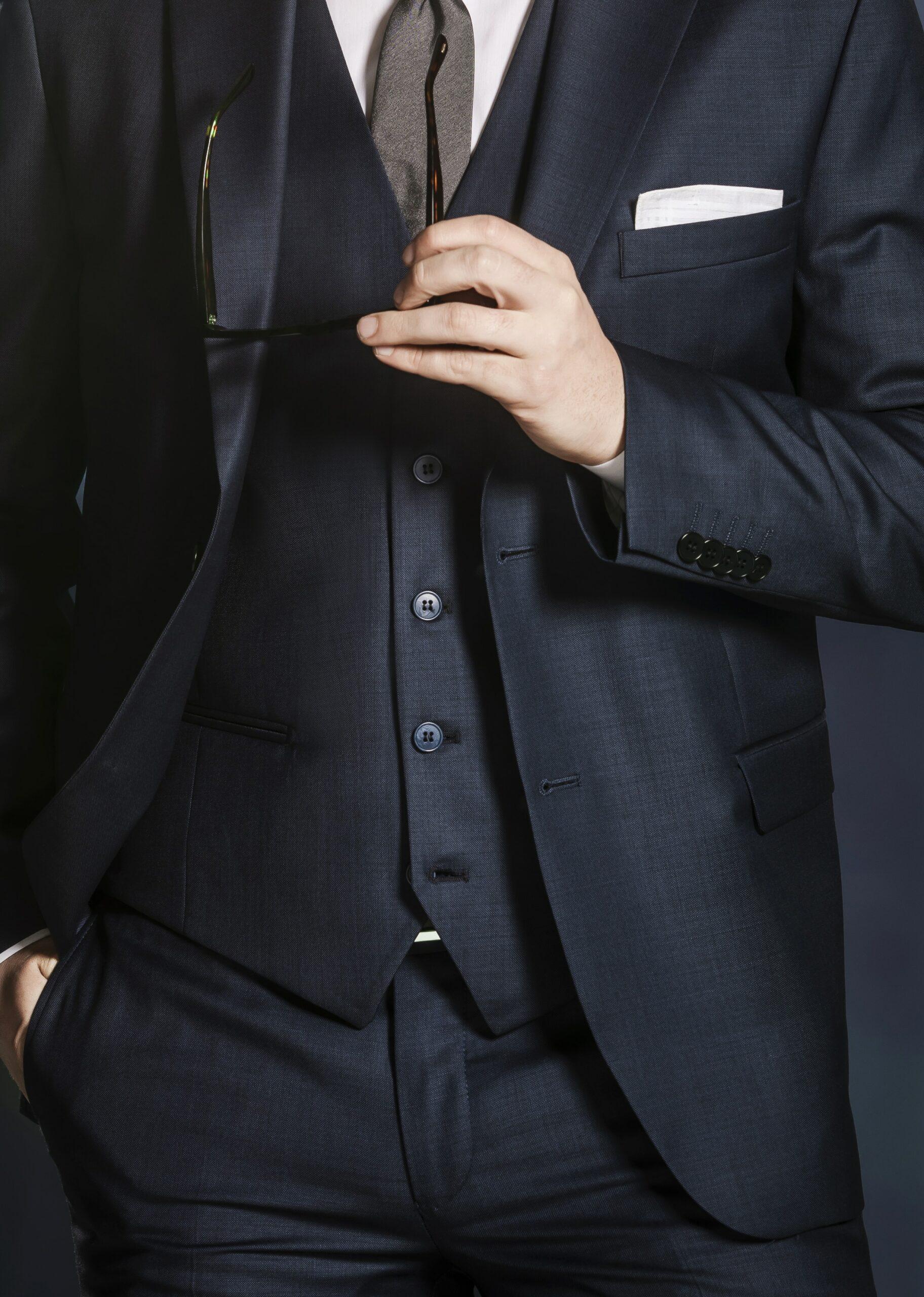 Tailor corporate wear duurzaam