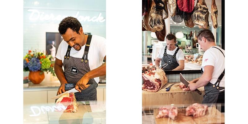 Dierendonck slager bedrijfskleding
