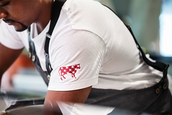 Dierendonck bedrijfskleding shirt