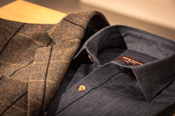 Suit Up ontwerp