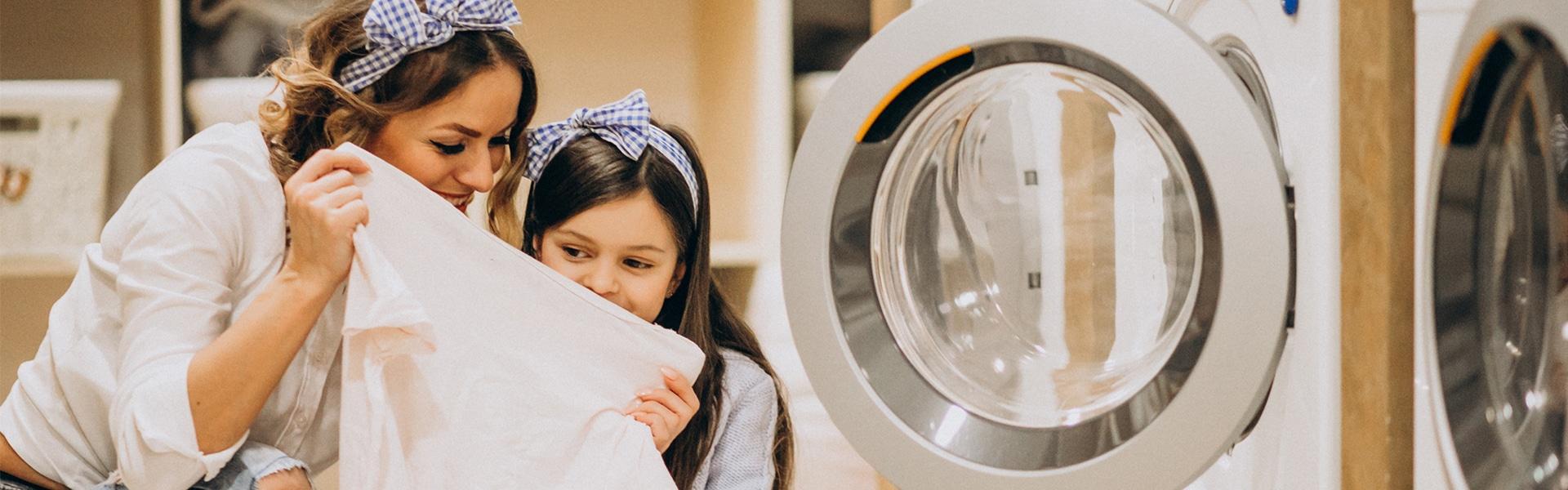 Bedrijfskleding wassen corona