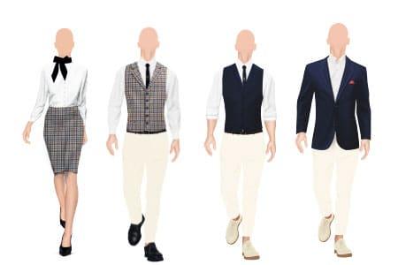 Bedrijfskledij ontwerpen door Suit Up