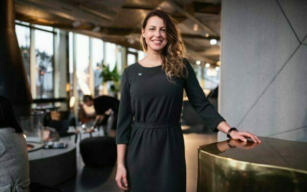 Horeca-kleding-dames-jurk-voor-W-Hotel-by-Suit-Up