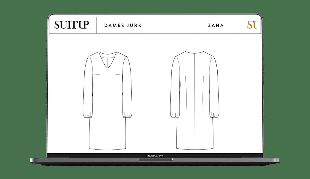 design-vrouwen-bedrijfskleding